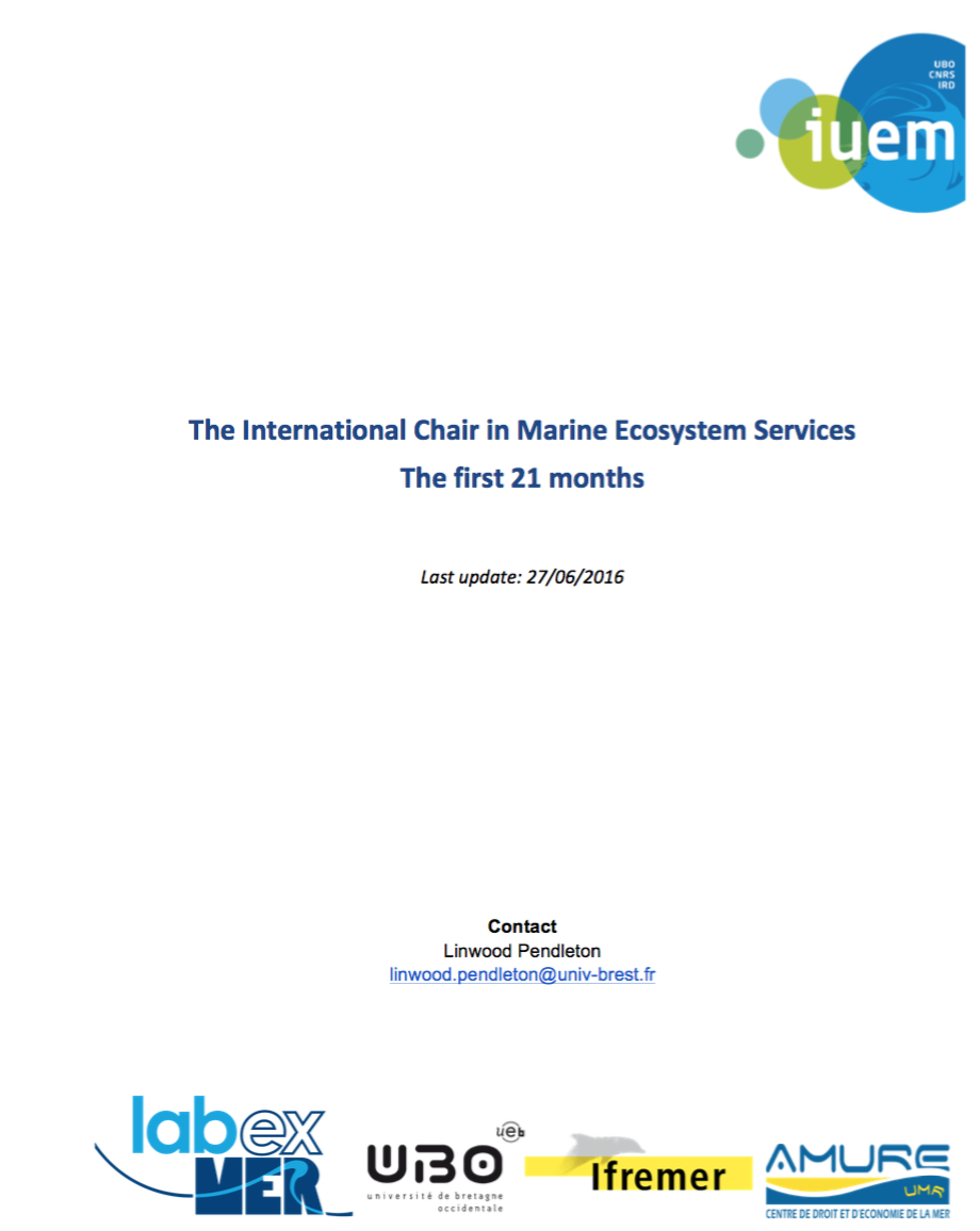 You will find here all the information about the activities of the IC-MES